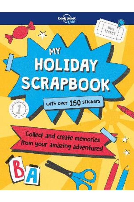 My Holiday Scrapbook