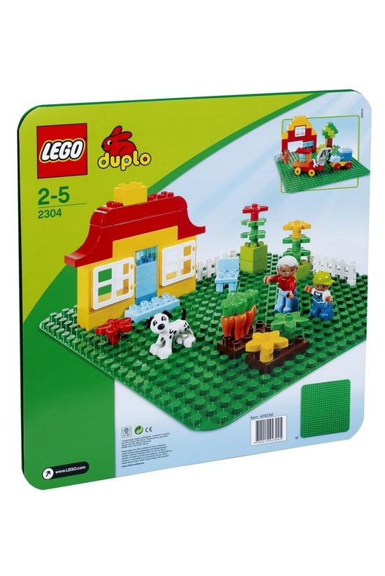 Lego Duplo: Green Baseplate 23...