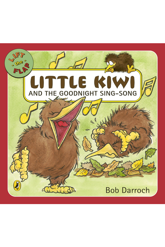 Little Kiwi And The Goodnight ...
