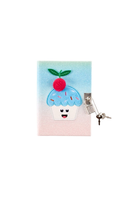Jotz Sweet Shop Lockable A6 Di...