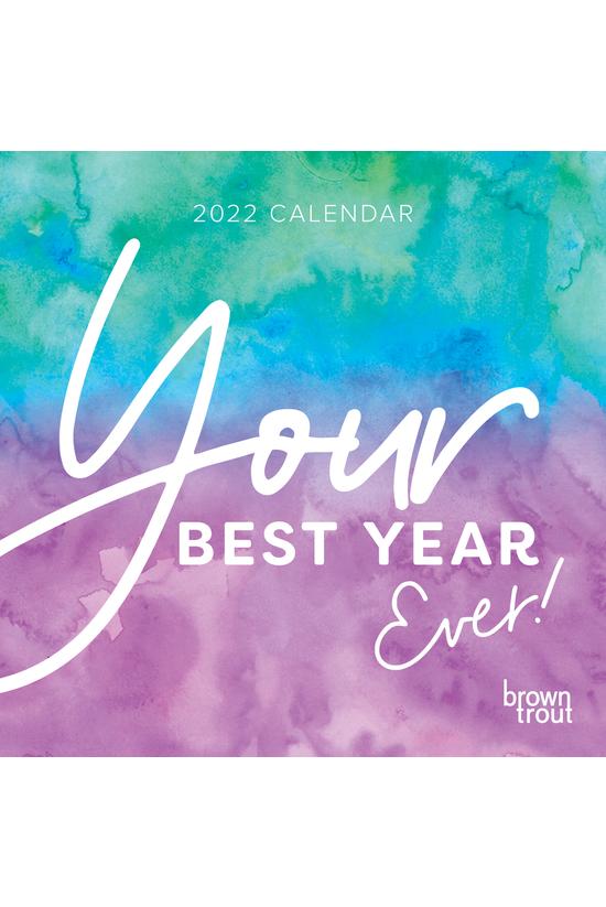 2022 Mini Wall Calendar Your B...