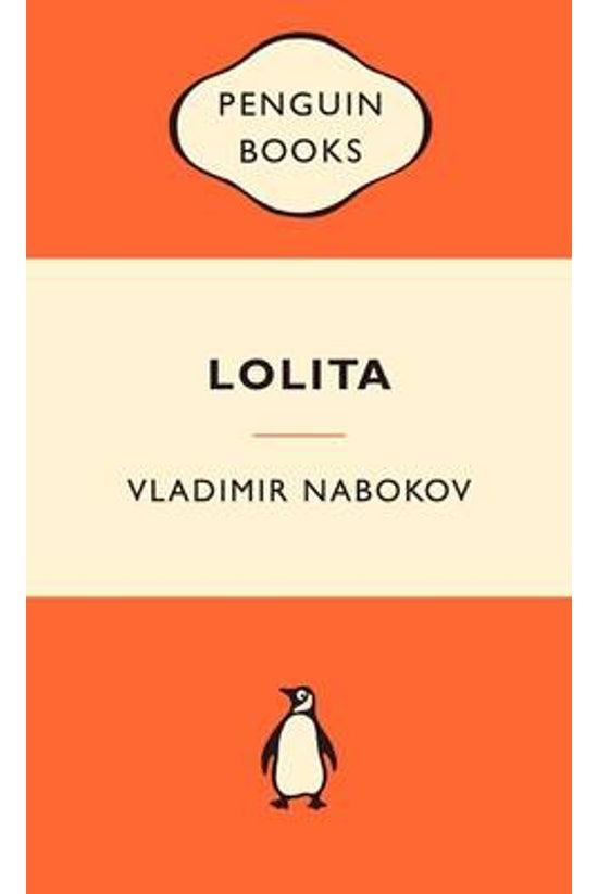 Popular Penguin Lolita