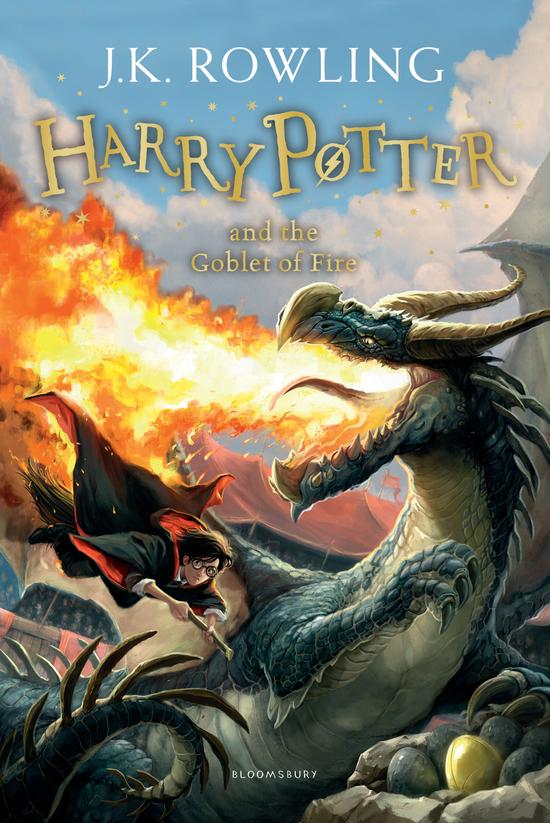 Harry Potter #04: Harry Potter...