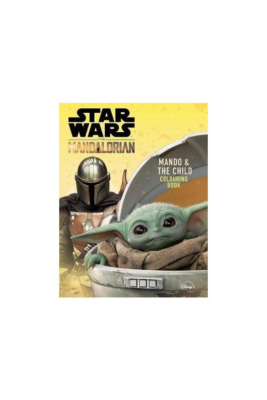 Star Wars The Mandalorian: Man...