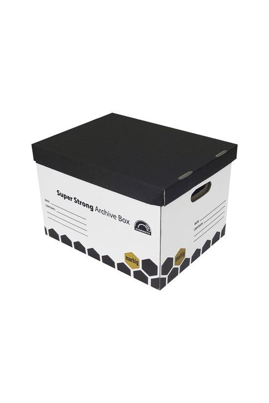 Marbig Archive Box Super Stron...