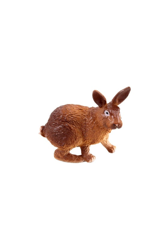 Papo Brown Rabbit 51049