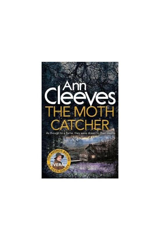 Vera Stanhope #07: The Moth Ca...