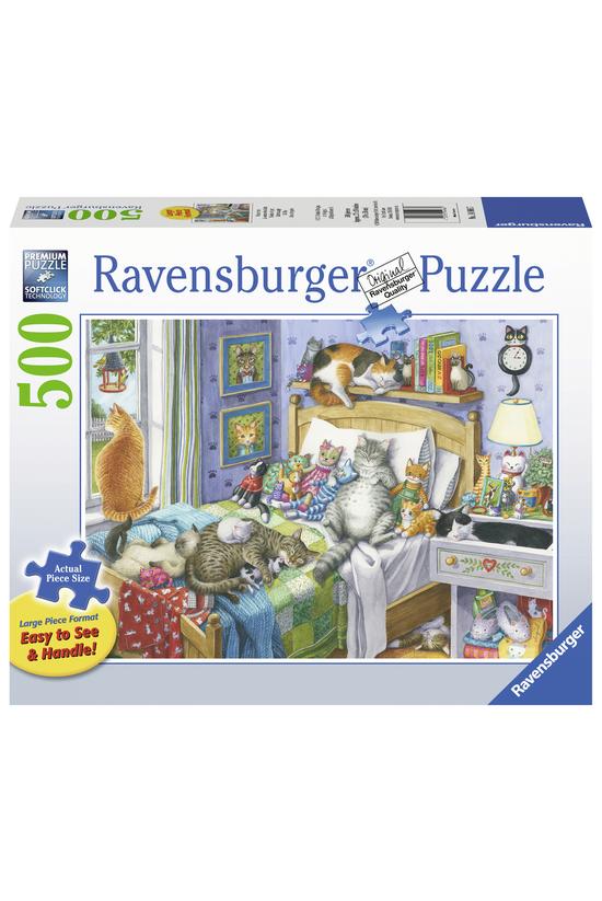 Ravensburger 500 Piece Jigsaw ...