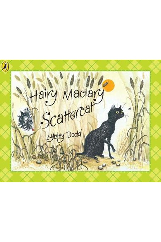 Hairy Maclary #03: Scattercat