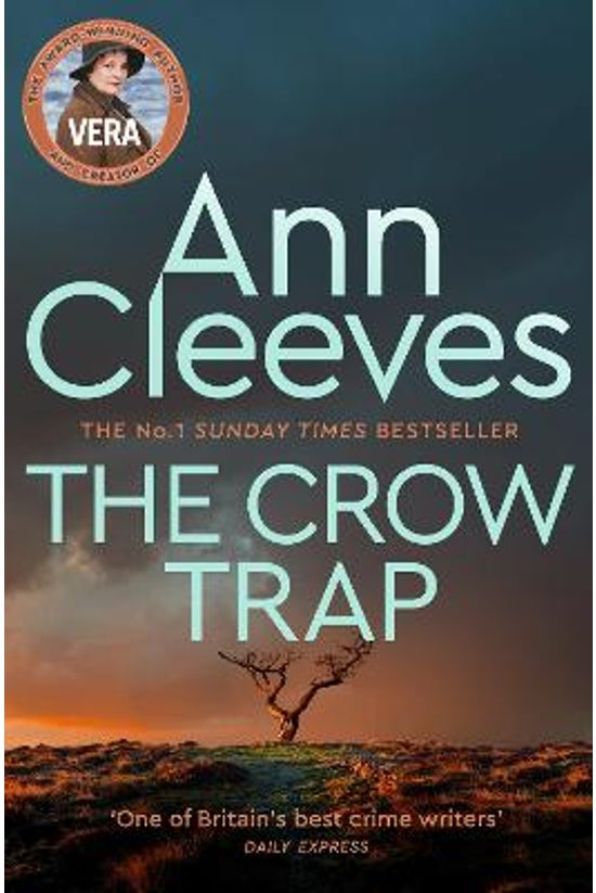 Vera Stanhope #01: The Crow Tr...