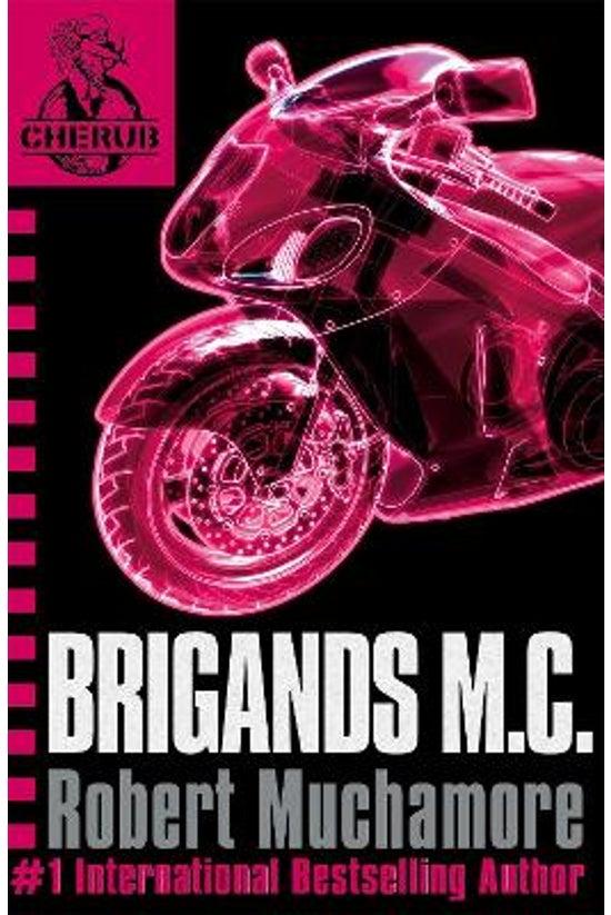 Cherub #11: Brigands M.c.