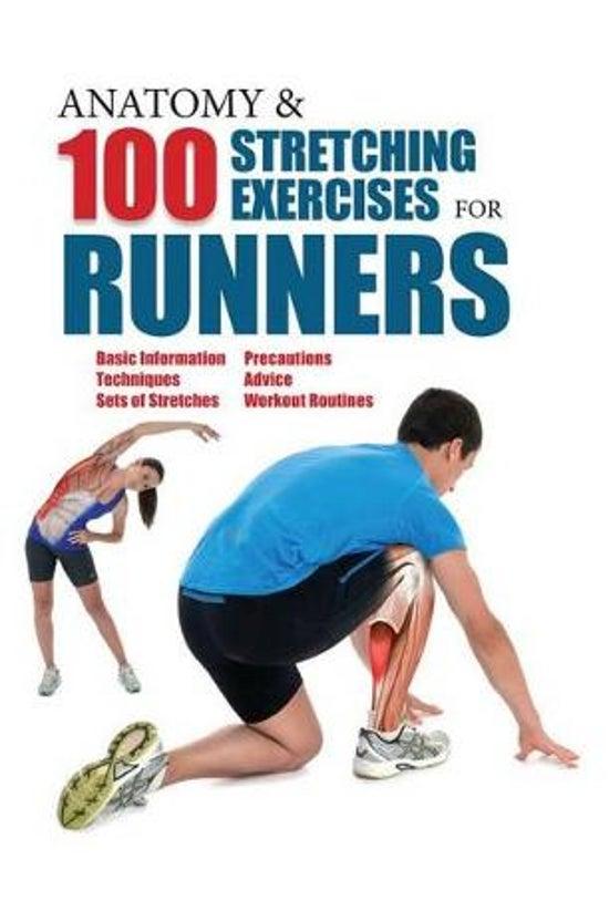 Anatomy & 100 Stretching E...