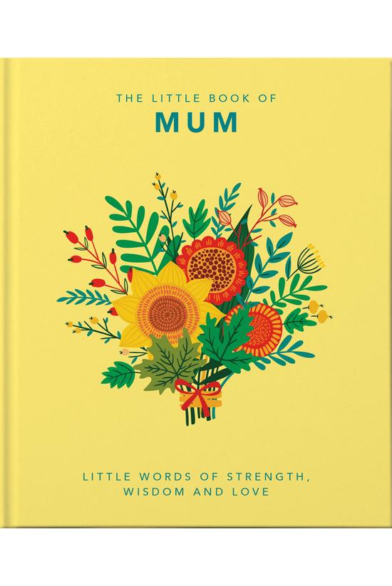 The Little Book Of Mum