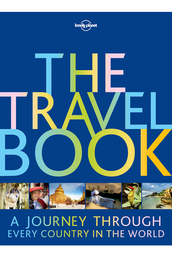 The Travel Book: A Journey Thr...