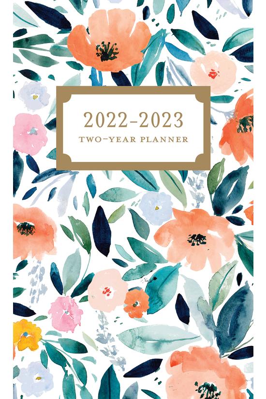 2022 & 2023 Pocket Planner...