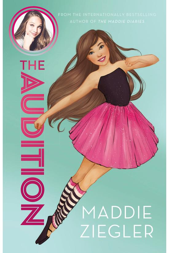 The Audition (maddie Ziegler P...