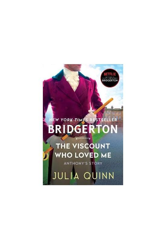 Bridgertons #02: The Viscount ...