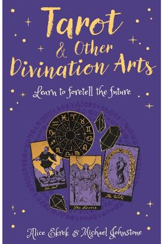 Tarot & Other Divination A...