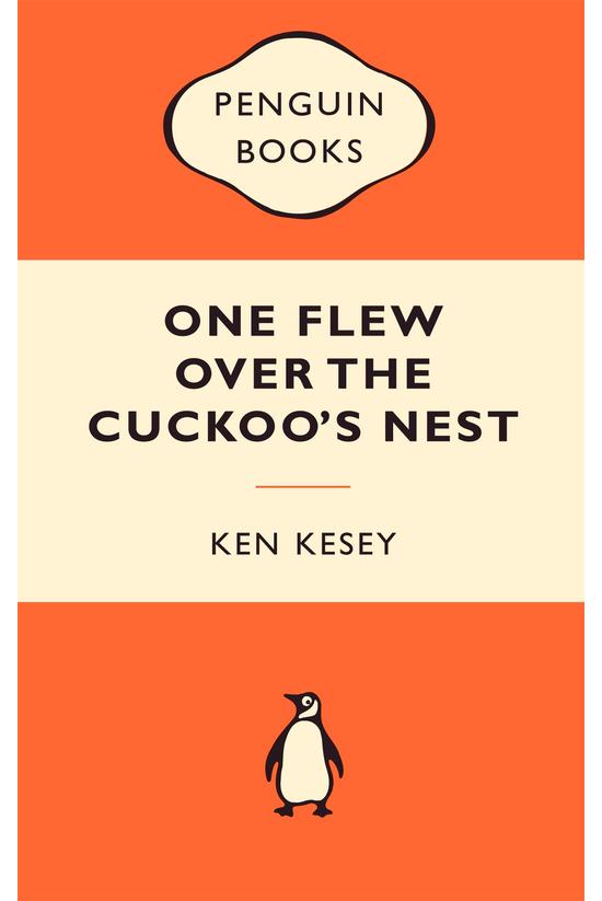 Popular Penguin: One Flew Over...