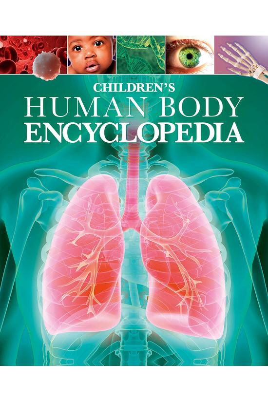 Children's Human Body Encyclop...