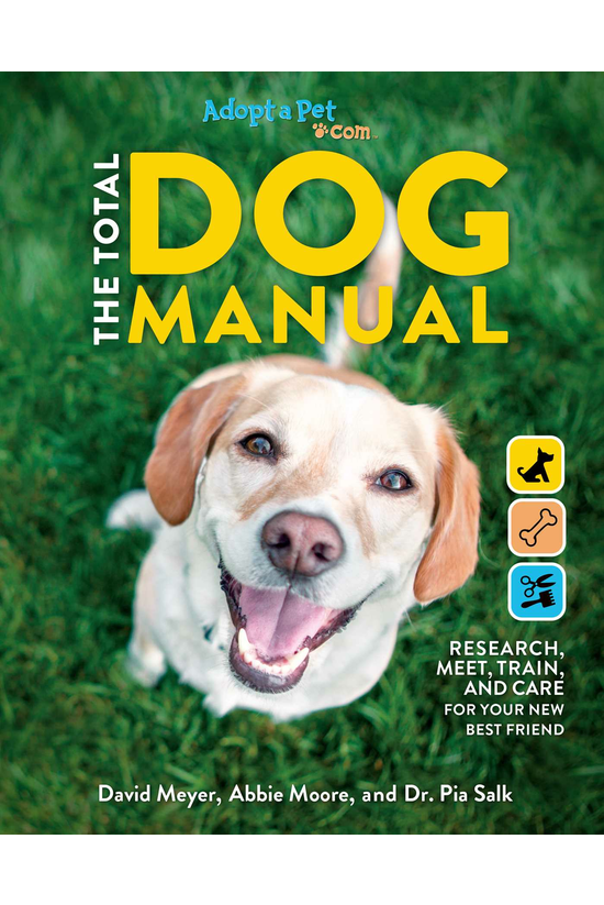 Total Dog Manual