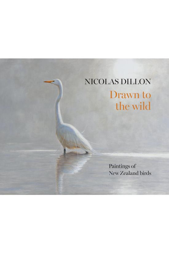 Nicolas Dillon Drawn To The Wi...