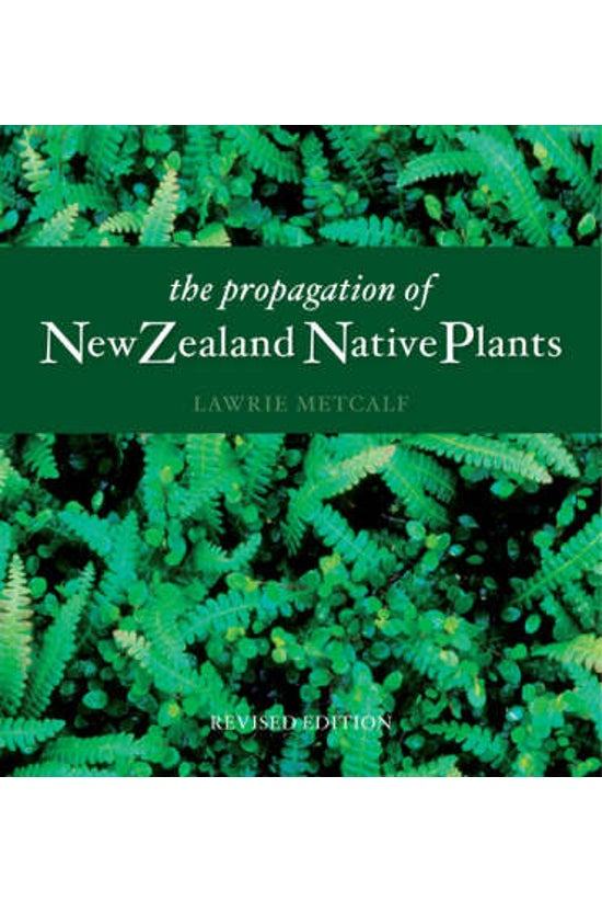 The Propagation Of New Zealand...