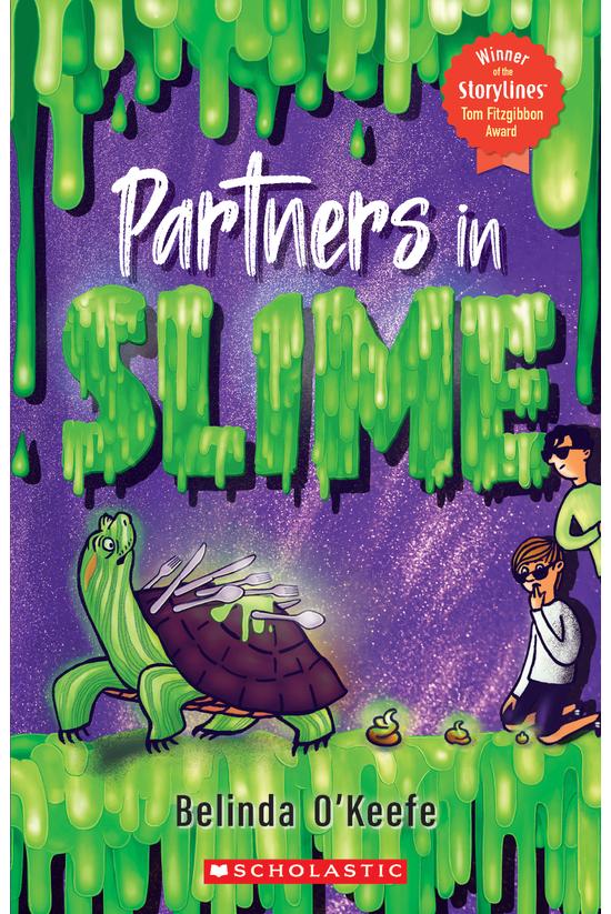 Partners In Slime