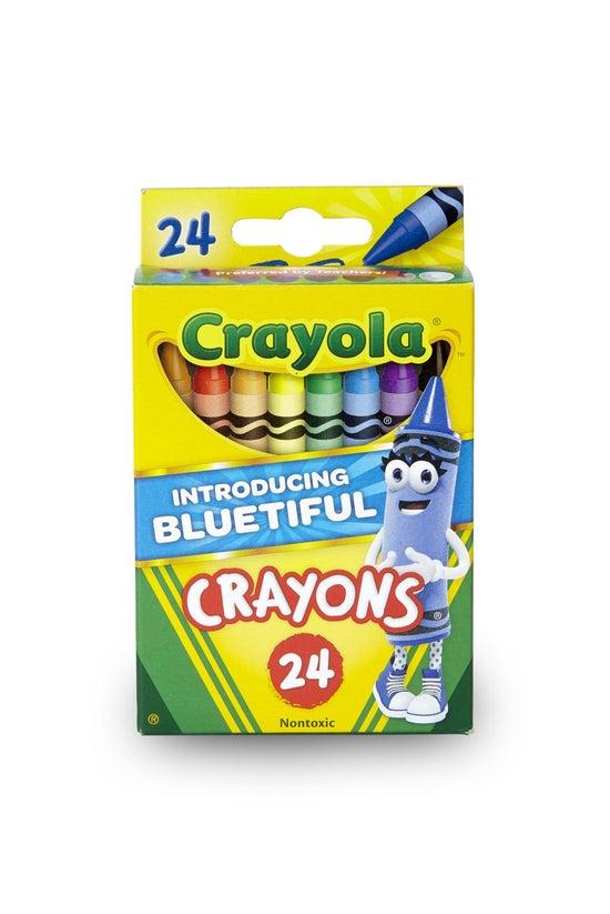 Crayola Crayons Regular Pack O...