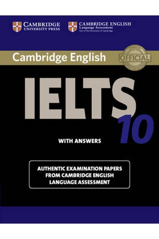 Cambridge Ielts 10 Student's B...