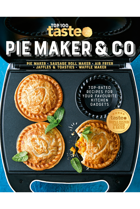 Pie Maker & Co: The Top 10...