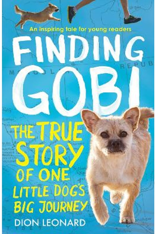 Finding Gobi (younger Readers ...