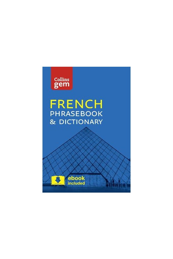 Collins French Phrasebook &...
