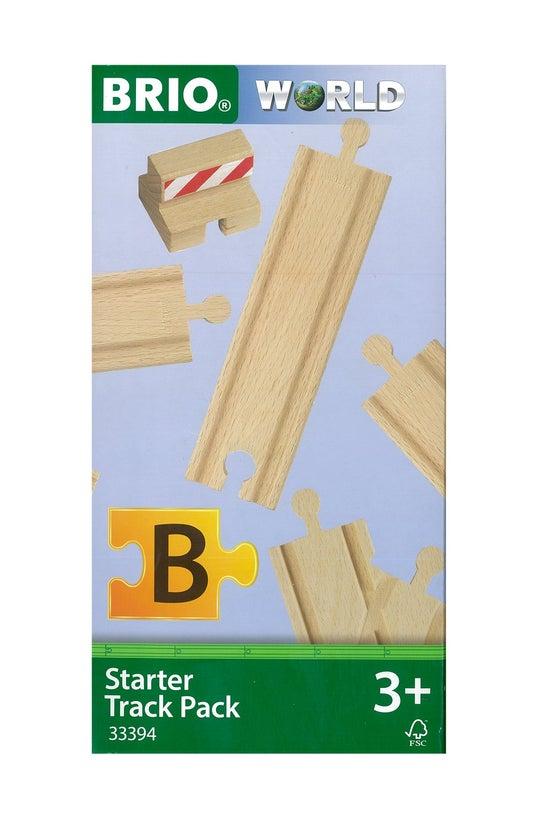 Brio World: Starter Track Pack...