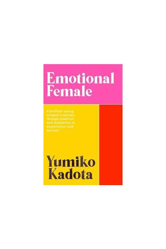 Emotional Female