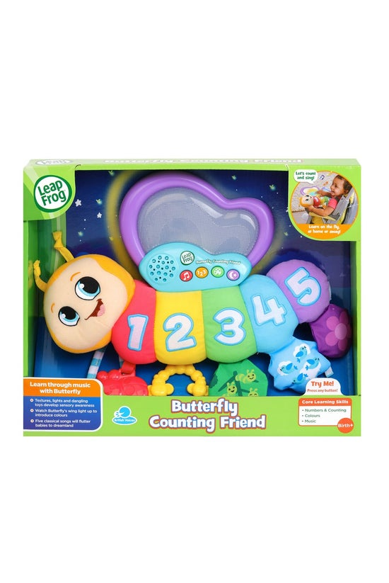 Leapfrog Butterfly Counting Fr...