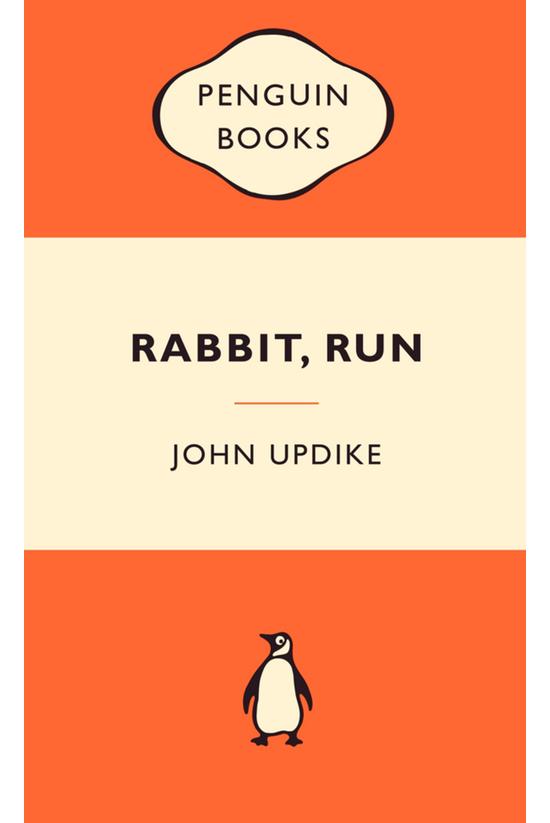 Popular Penguin: Rabbit Run