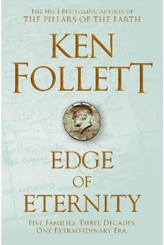 Century #03: Edge Of Eternity