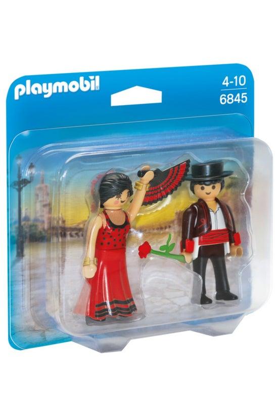Playmobil Flamenco Dancers 684...