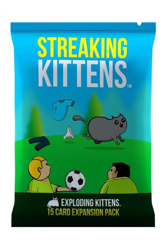 Streaking Kittens Expansion Pa...