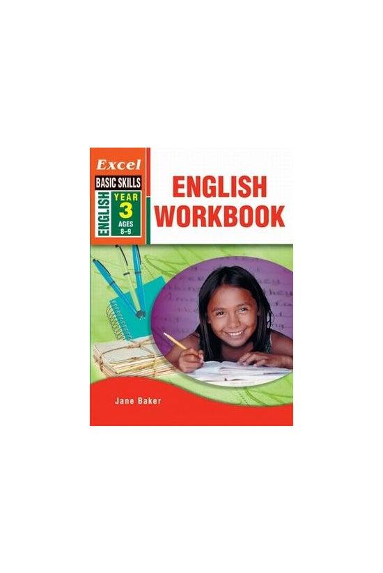 Excel Basic Skills Year 3 Engl...