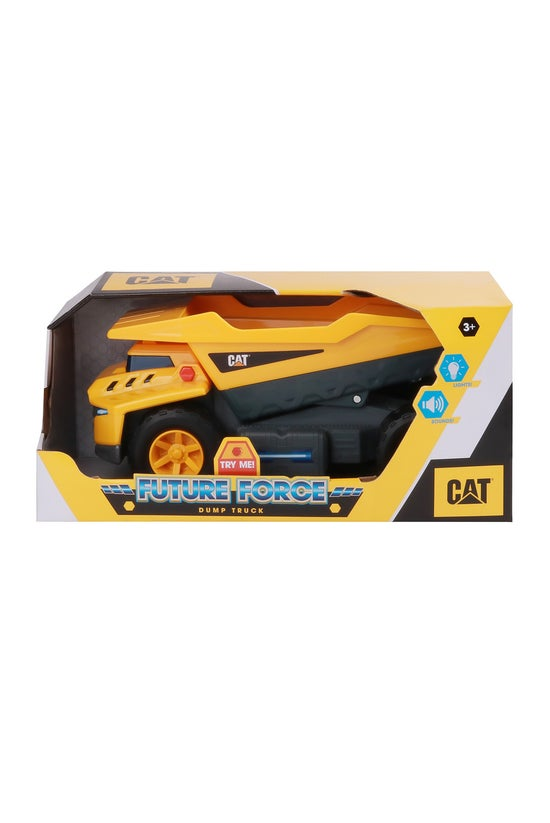 Cat Future Force Assorted