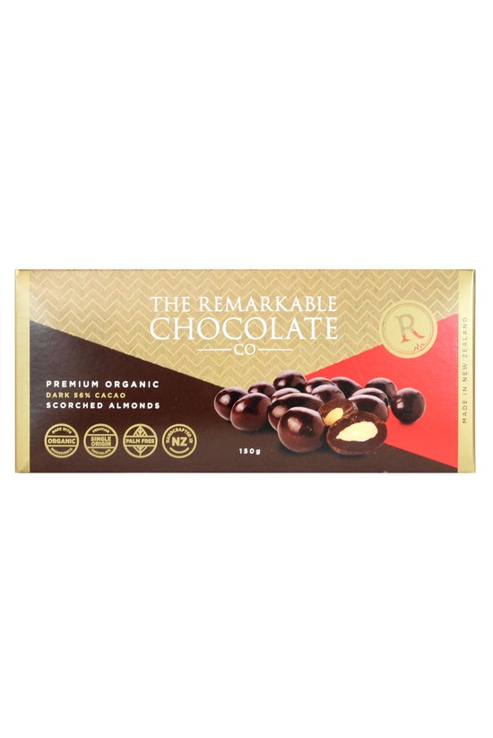 The Remarkable Chocolate Co. P...