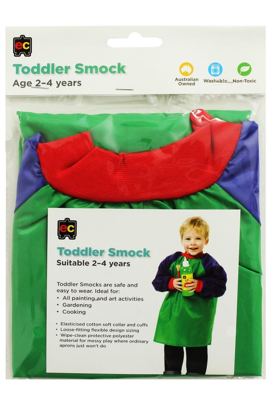 Educational Colours Toddler Sm...
