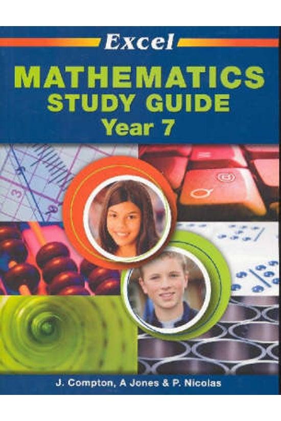 Excel Mathematics Study Guide ...