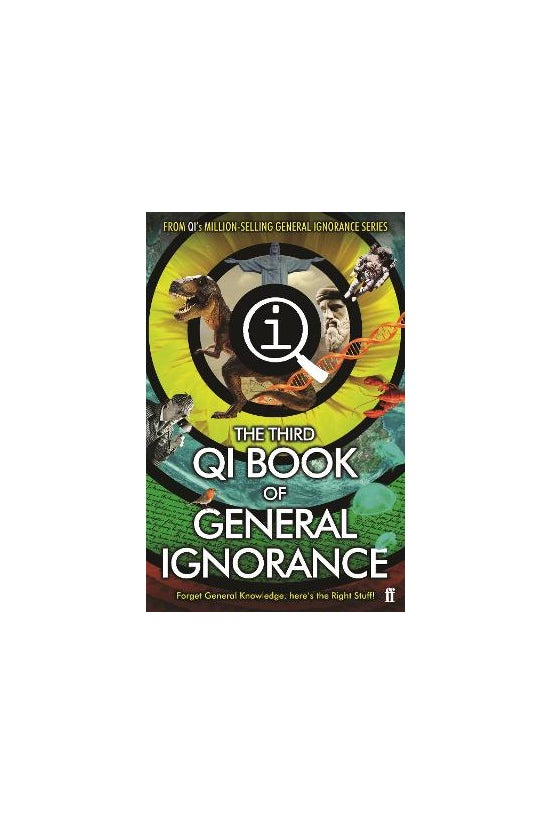 Qi: Third Book Of General Igno...