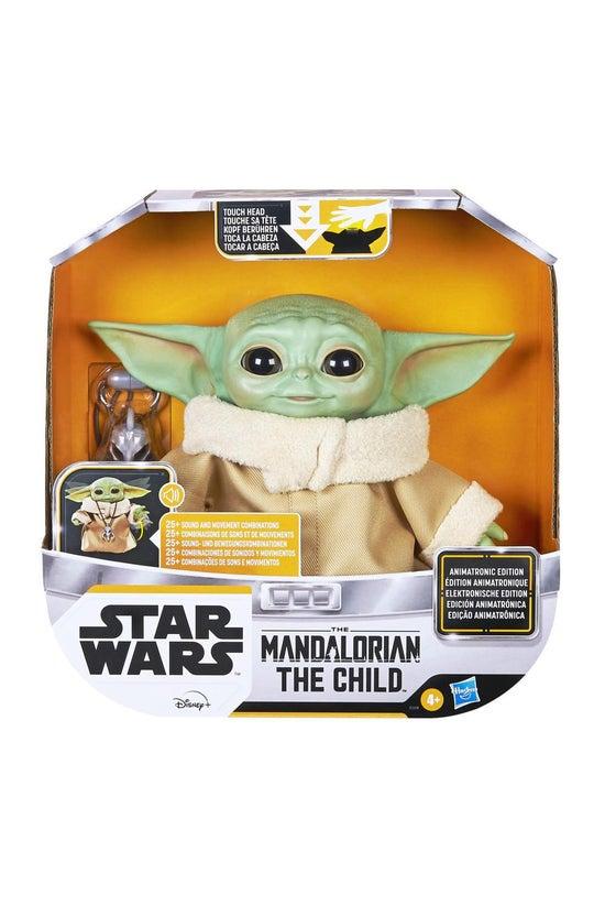 Star Wars The Child Animatroni...