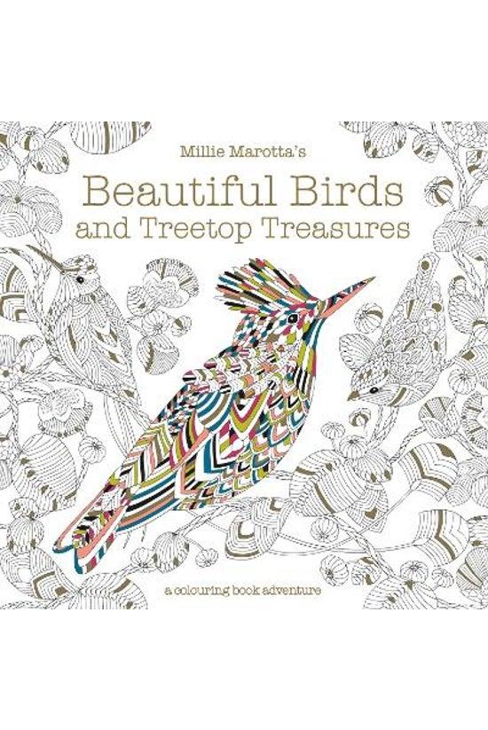Millie Marottas Beautiful Bird...