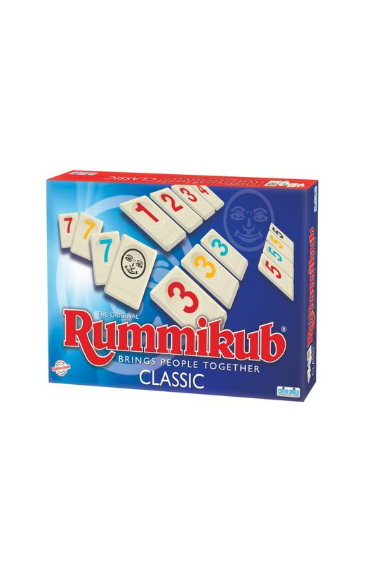 Rummikub Game