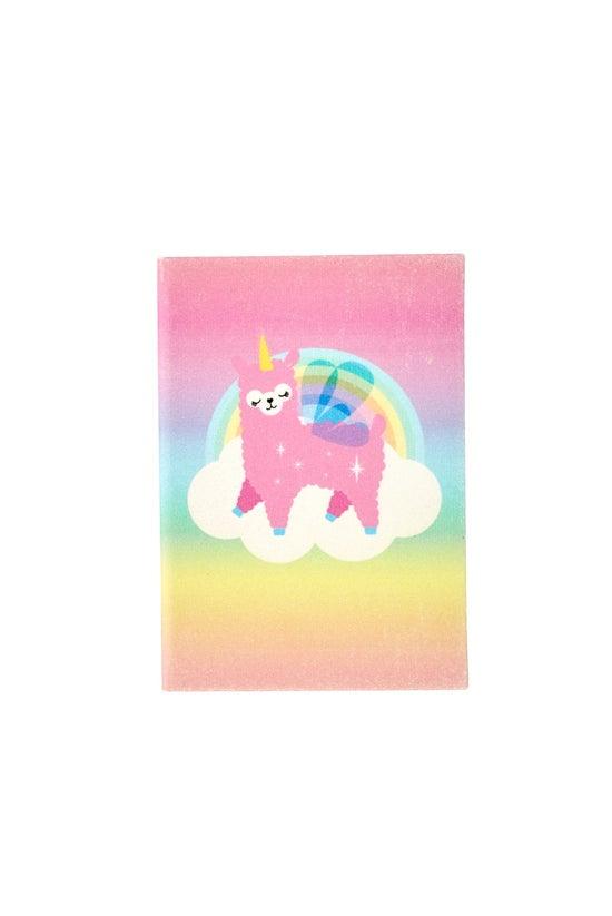 Whsmith Sparkle Pop A5 Noteboo...